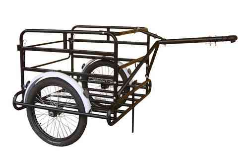 BIKE'S TRAILER XL