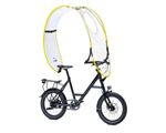 DRYVE RAIN COVER FOR BICYCLE