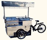 STREET FOOD BIKE CICLO CHEF BASIC