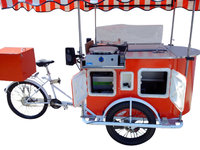 How to Choose your Street Food Cart