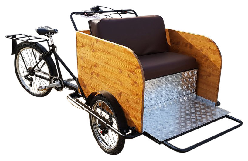 CYCLO TAXI Pedalata Assistita[1]