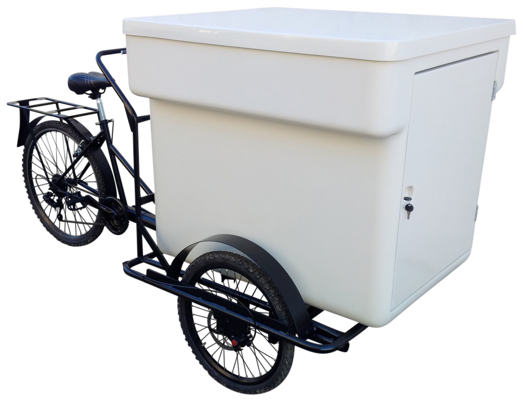 TRICICLO_TRICYCLE_NORDIK_CARGO_BIKE_ITALIANA_FIBERGLASS_BOX_1