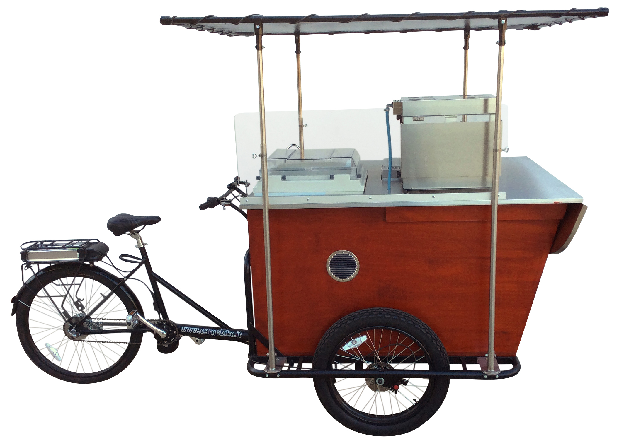 TRICYCLE_STREET_FOOD_CART_SANDWICHES_CARGO_BIKE_WOOD_7