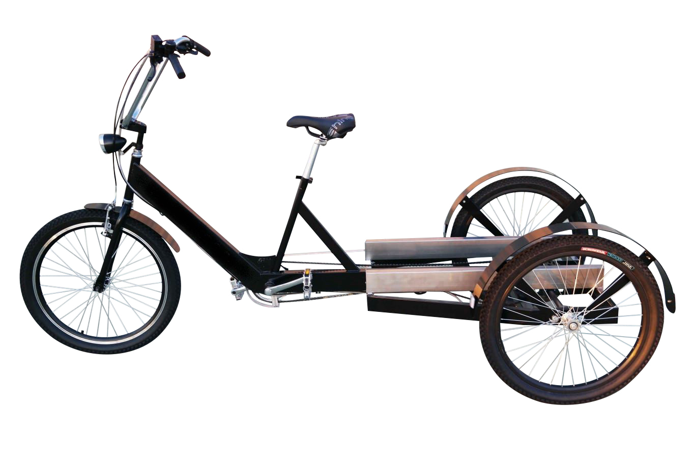 Triciclo_Posteriore_con_differenziale_cargo_bike02_nero